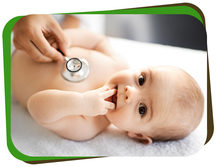 Welcome to Kidswood Pediatrics Located in Winter Park, FL