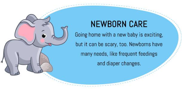 Newborn Care - Welcome to Kidswood Pediatrics Located in Winter Park, FL