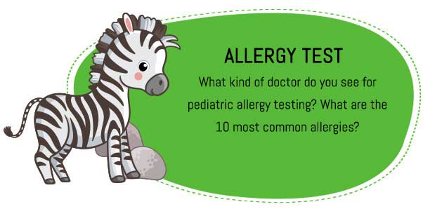 Allergy Tests - Welcome to Kidswood Pediatrics Located in Winter Park, FL